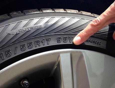 pneum. misure